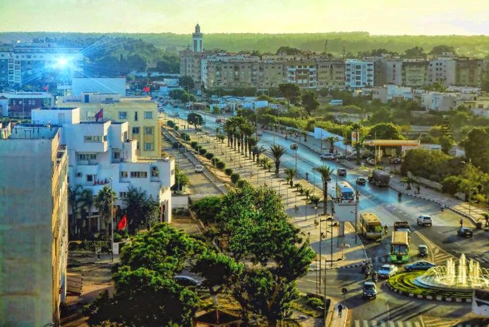 Kenitra, Morocco