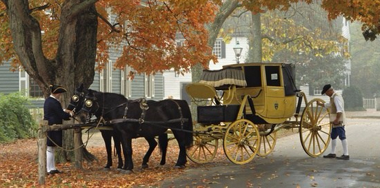 CW-Carriage