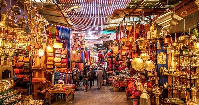 marrakech-cradts-silver-copper-brass-hand-embroidery-medina-morocco